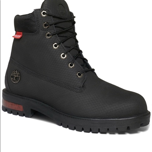 Timberland Helcor Boots Men's